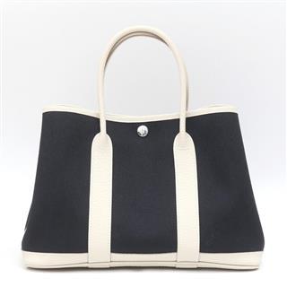 HERMES〈エルメス〉Garden TPM 30 handbag