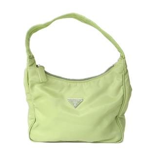 PRADA 〈プラダ〉 Mini one shoulder hand bag logo