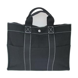 HERMES 〈エルメス〉 Deauville MM tote bag