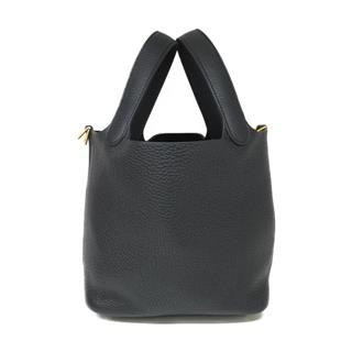 HERMES 〈エルメス〉 Picotan Lock MM Tote Bag