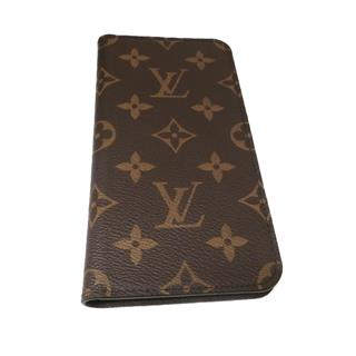 LOUIS VUITTON 〈ルイヴィトン〉 Folio XS MAX mobile phone case