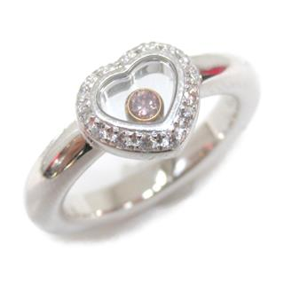 Chopard 〈ショパール〉 Happy Diamond Ring