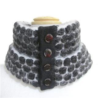 CHANEL〈シャネル〉Snood scarf