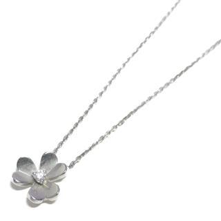 Van Cleef & Arpels〈ヴァンクリーフ&アーペル〉Frivole necklace mini
