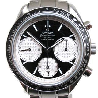 OMEGA〈オメガ〉Speedmaster watch