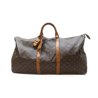 LOUIS VUITTON〈ルイヴィトン〉Keepall Bandouliere 60 Boston Travel Bag Luggage