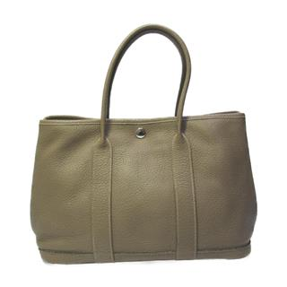 HERMES 〈エルメス〉 Garden TPM no shoulder tote bag
