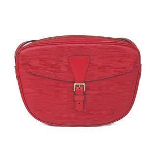 LOUIS VUITTON〈ルイヴィトン〉Gene Feuille shoulder bag