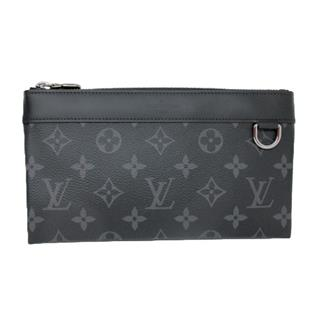 LOUIS VUITTON〈ルイヴィトン〉Pochette Discovery PM Pouch Bag
