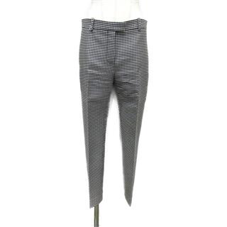 LOUIS VUITTON〈ルイヴィトン〉Check pants trousers #38