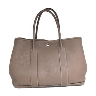 HERMES〈エルメス〉Garden party PM hand tote bag