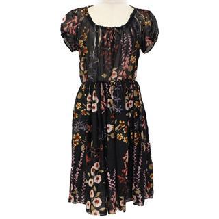 EMPORIO ARMANI〈エンポリオアルマーニ〉one piece Dress