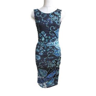 EMILIO PUCCI〈エミリオ・プッチ〉one piece dress #38