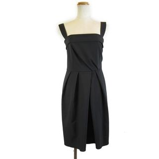 FOXEY〈フォクシー〉FOXEY NEW YORK dress one-piece sleeveless #38