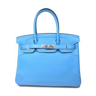 HERMES〈エルメス〉Birkin 30 Ghillies Hand bag