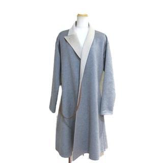 HERMES〈エルメス〉coat