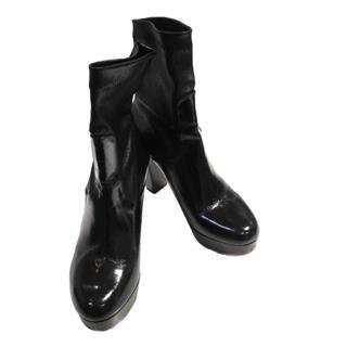 SELECTION〈セレクション〉short boots