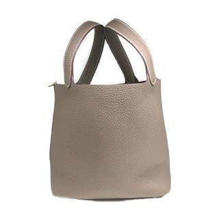HERMES〈エルメス〉Picotin Lock MM (22) Handbag