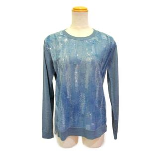 LOUIS VUITTON 〈ルイヴィトン〉 Hologram sweater