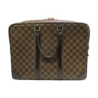 LOUIS VUITTON〈ルイヴィトン〉Porte Documents GM Business Bag