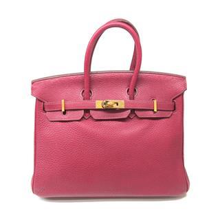 HERMES〈エルメス〉Birkin 25 handbag