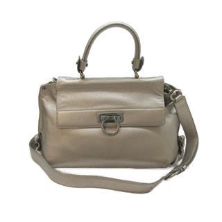 Salvatore Ferragamo〈サルヴァトーレ・フェラガモ〉Sophia 2way shoulder bag