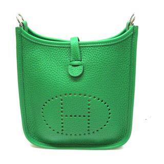 HERMES〈エルメス〉Evelyne TPM Amazon Shoulder Bag