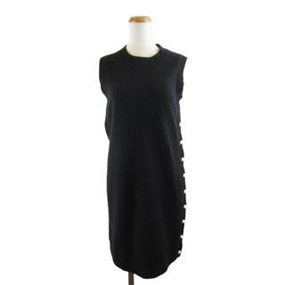 CHANEL〈シャネル〉Sleeveless dress
