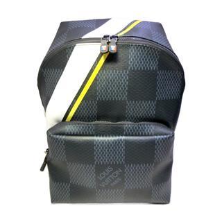 LOUIS VUITTON〈ルイヴィトン〉Apollo backpack rucksack bag