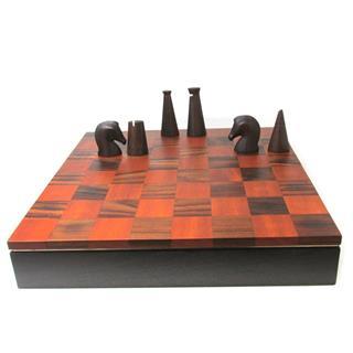 HERMES〈エルメス〉Samarcande chess game