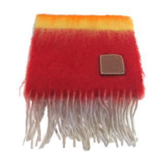 LOEWE〈ロエベ〉Scarf wrap shawl