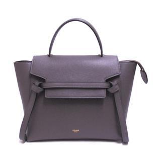CELINE〈セリーヌ〉Belt bag Micro 2way shoulder crossbody bag