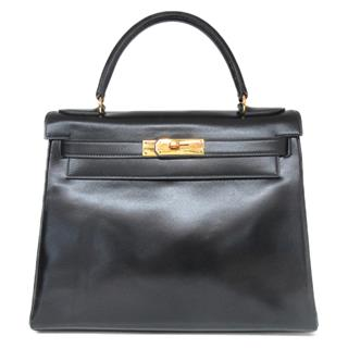 HERMES〈エルメス〉Kelly 28 inside stitched hand bag