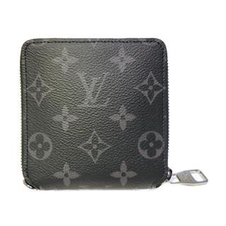 LOUIS VUITTON〈ルイヴィトン〉Zippy Compact Wallet