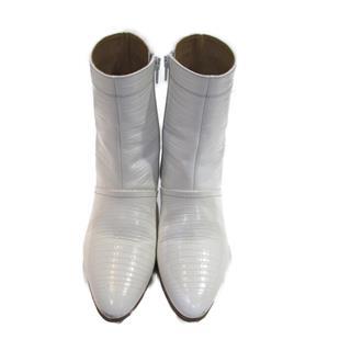 CELINE〈セリーヌ〉short boots