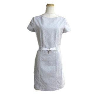 HERMES〈エルメス〉Short sleeve dress