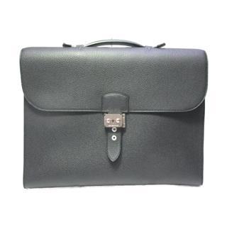 HERMES〈エルメス〉Sac a Depeches 37 Business hand Bag