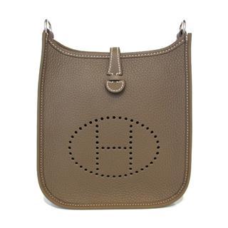 HERMES〈エルメス〉Evelyn TPM Amazon Shoulder Bag