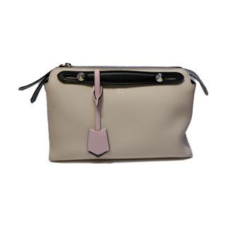 FENDI〈フェンディ〉By the vey 2way handbag