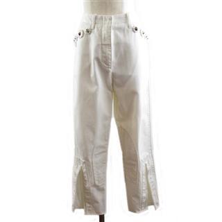 FENDI〈フェンディ〉Denim pants