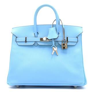 HERMES〈エルメス〉Birkin 25 Candy Handbag