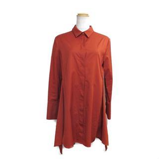 HERMES〈エルメス〉Long shirt