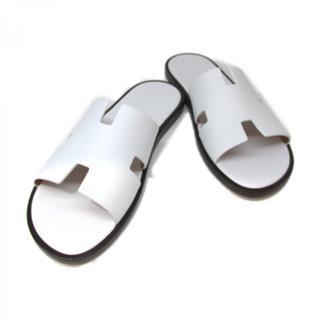 HERMES〈エルメス〉Sandals