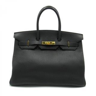 HERMES〈エルメス〉Birkin 35 (GoldHardware) Handbag