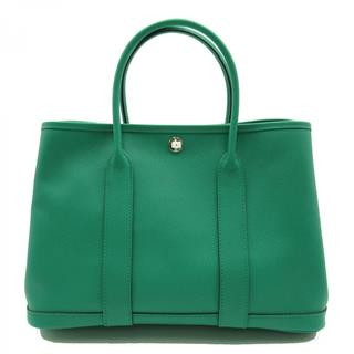 HERMES〈エルメス〉Garden Party TPM Tote Bag
