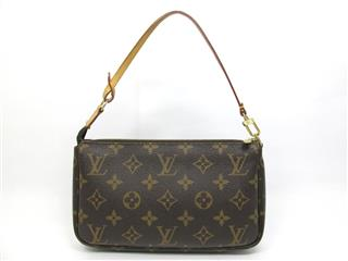 LOUIS VUITTON 〈ルイヴィトン〉 Pochette Accessory Pouch Bag