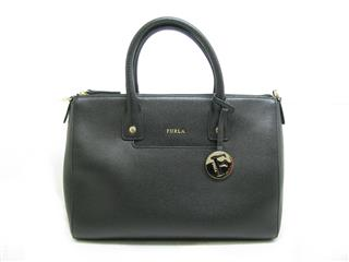 FURLA 〈フルラ〉 2-Way Shoulder Bag