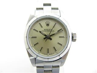 ROLEX〈ロレックス〉Oyster Perpetual Watch