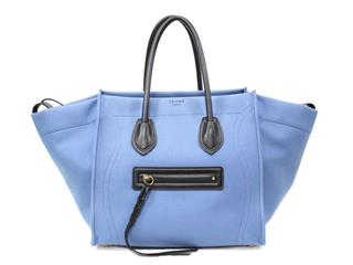 CELINE 〈セリーヌ〉 Luggage Phantom tote bag