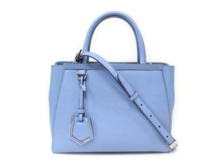 FENDI〈フェンディ〉2Jours 2Way ShoulderBag Handbag